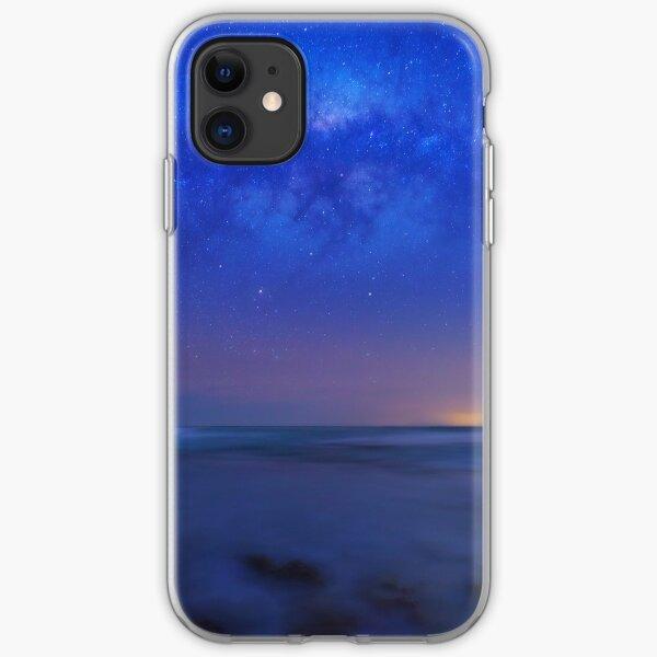 Infinite and Beyond - Bridgewater Bay Mornington Peninsula iPhone Soft Case