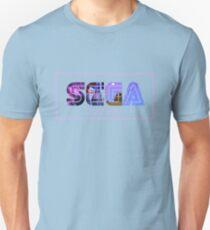 SEGA WAVE Unisex T-Shirt