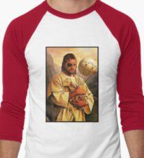 Venom Jesus Snake T-Shirt