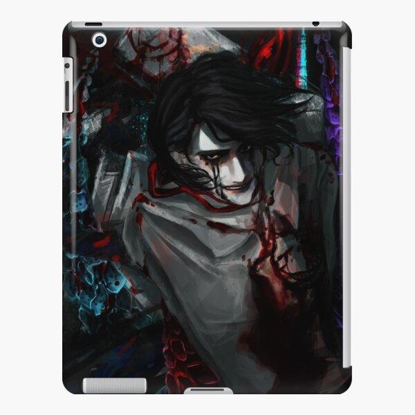 Paint it black iPad – Leichte Hülle