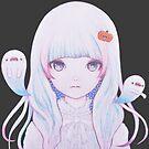 Ghost Girl☆Pumpkin by Kaoru Hasegawa