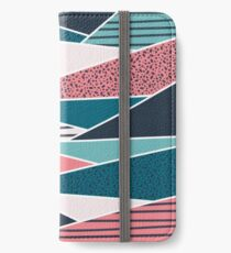 Wild folds iPhone Wallet/Case/Skin