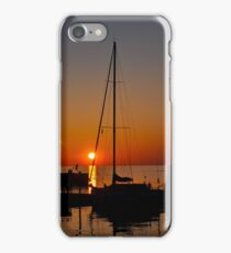 Port Elgin iPhone Case/Skin