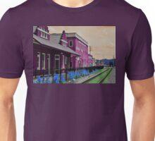 Walking through my technicolor daydream Unisex T-Shirt