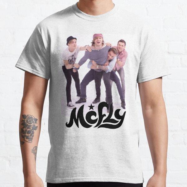 McFly Fun Band Merch Classic T-Shirt
