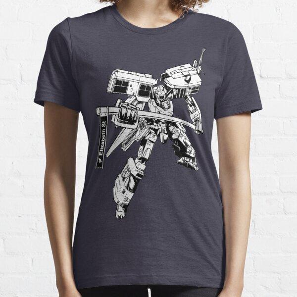 Tramsformer - Elizabeth St Essential T-Shirt