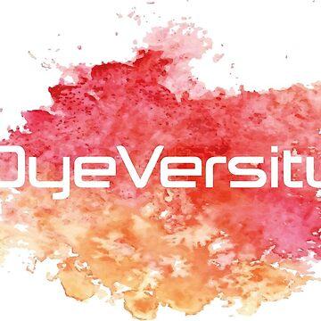 DyeVersity by chalk13