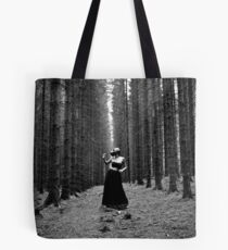 Echoes in a Barren Wasteland Tote Bag
