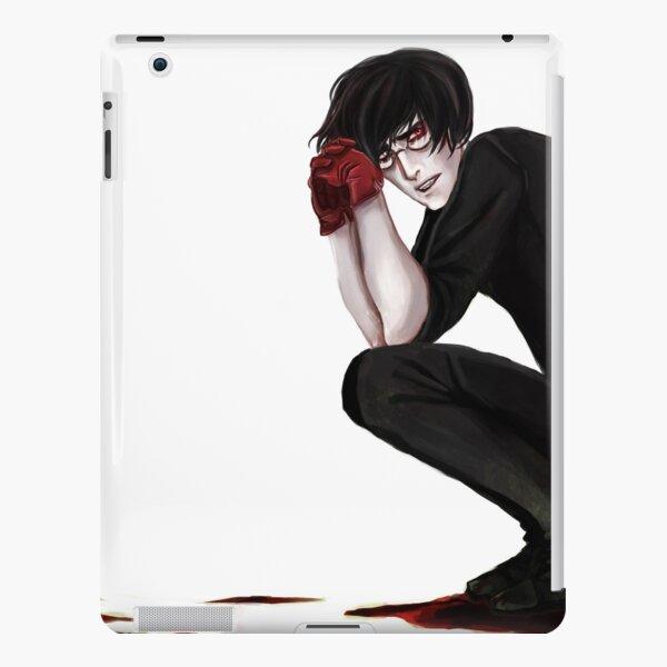 Red gloves iPad – Leichte Hülle