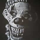 killer klown from outer space by Blueland216