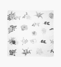 Cute Vintage floral art : 30s edition / New arrival in shop Scarf