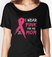 Breast Cancer Awareness Women's Relaxed Fit T-Shirt