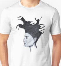 Demons in my head T-Shirt