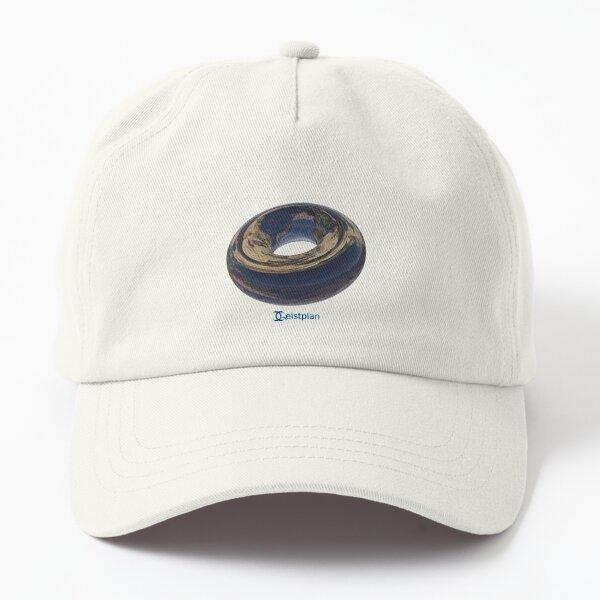 Mandala - AllEins Dad Hat