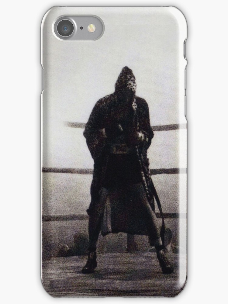 Bronx Bull Phone Case by TheGreatPapers