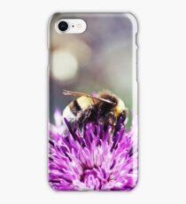 Everyday I'm Bumblin'  iPhone Case/Skin