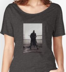 Bronx Bull I Women's Relaxed Fit T-Shirt