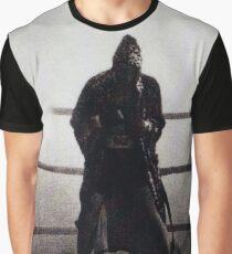 Bronx Bull I Graphic T-Shirt