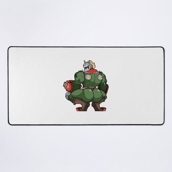 Potemkin's Day Out| Perfect Gift Desk Mat