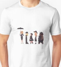 American Horror Story - Coven  Unisex T-Shirt
