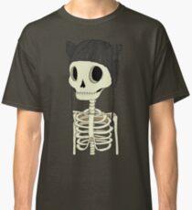 Skeleton Kitty Classic T-Shirt