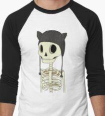 Skeleton Kitty T-Shirt
