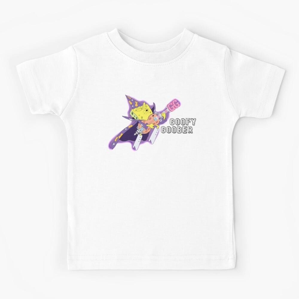 Goofy Goober Kids T-Shirt