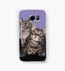 Kittens Samsung Galaxy Case/Skin