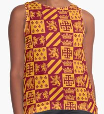 Our Royal Family Contrast Tank