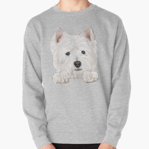 Oscar Pullover Sweatshirt