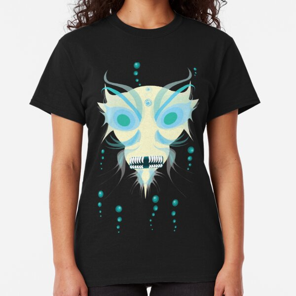 Creature from Deep Classic T-Shirt