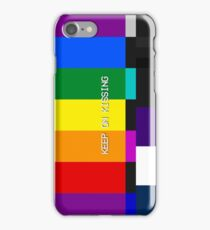 Troye Sivan Keep On Kissing iPhone Case/Skin