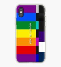 Vinilo o funda para iPhone Troye Sivan sigue besándose