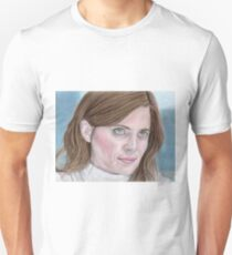 Kate Beckett  Unisex T-Shirt