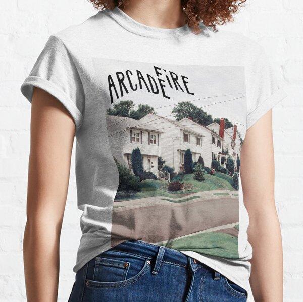Arcade Fire T-shirt classique