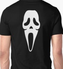 Scream, Halloween, Party, Horror, Death T-Shirt