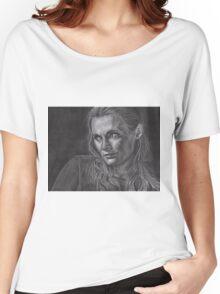 Kate Beckett - Kill shot Women's Relaxed Fit T-Shirt