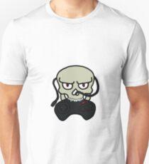 Skull Megadrive tag T-Shirt