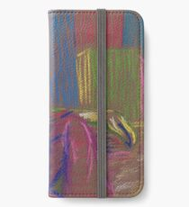 Fauvist Inspired iPhone Wallet/Case/Skin