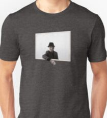 Leonard Cohen You Want It Darker Merchandise T-Shirt