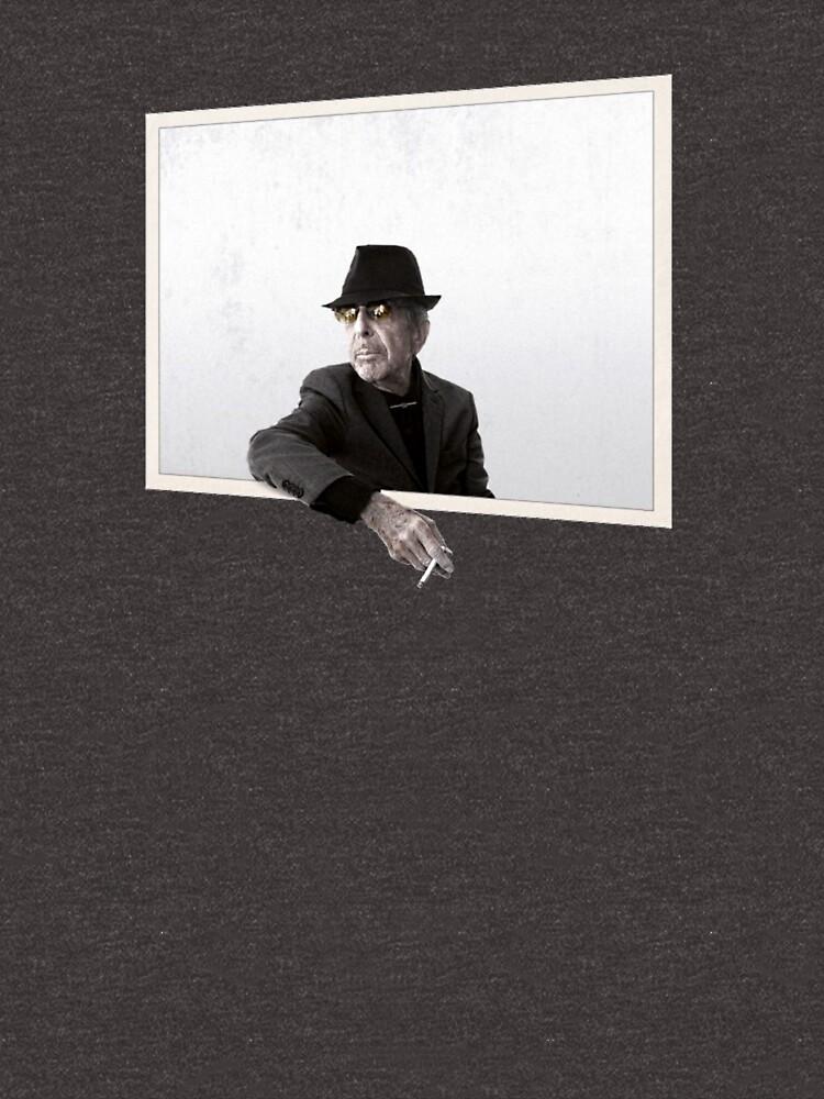 Leonard Cohen Sie wollen es dunkler Ware von urb4n