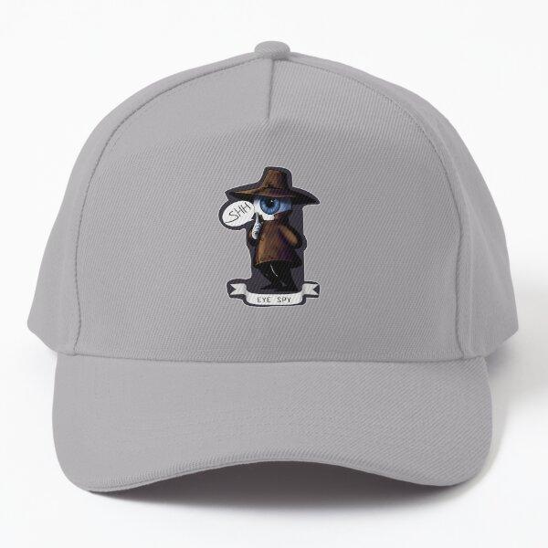 EYE SPY Baseball Cap