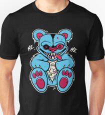 Demonic Teddy  Unisex T-Shirt