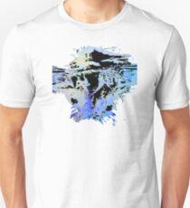 UNDER WATER Unisex T-Shirt