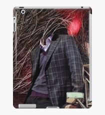 Cruiser iPad Case/Skin