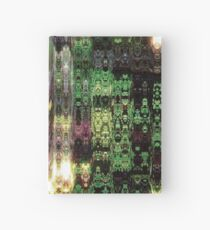 Pix World Hardcover Journal