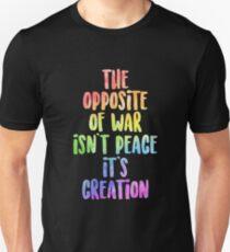 It's Creation! | RENT Unisex T-Shirt