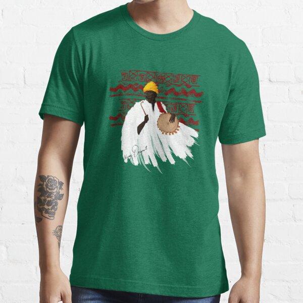 The Talking Drum Essential T-Shirt
