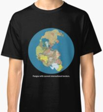 National Pangea Classic T-Shirt