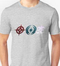 Fire Emblem Fates - Birthright, Revelation and Conquest T-Shirt